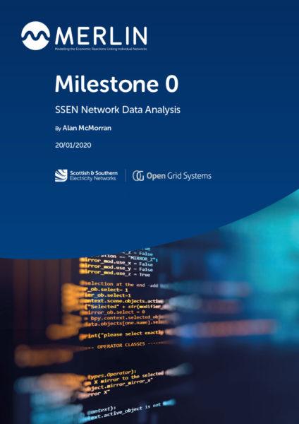 SSEN Network Data Analysis