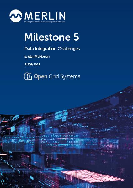 OGS Data Integration Challenges