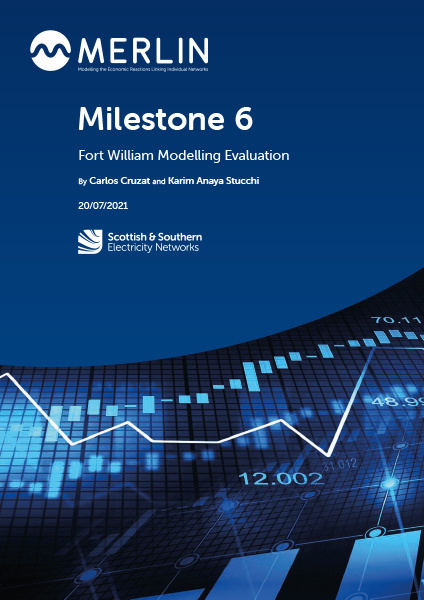 Fort William Modelling Evaluation